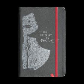 "Game of Thrones Tagebuch ""The Night Is Dark …"""