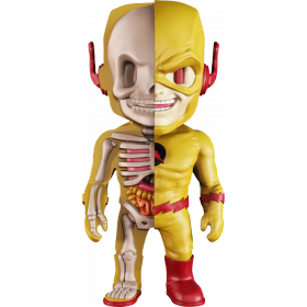 DC Comics XXRAY Figur Reverse Flash