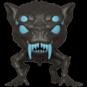 Funko POP! Animation Vinyl Figur Castlevania: Blue Fangs