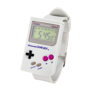 Nintendo Game Boy Armbanduhr