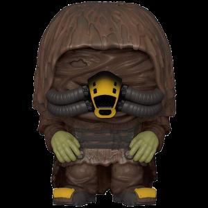 Funko POP! Games Vinyl Figur Fallout 76: Mole Miner
