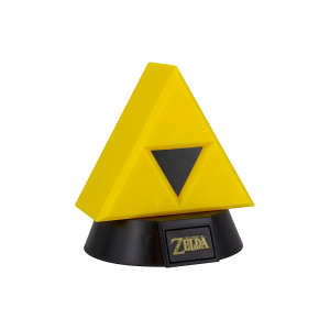 The Legend of Zelda: Triforce 3D Licht