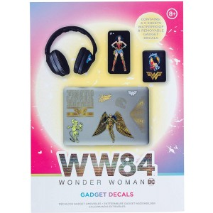 Wonder Woman 1984 Gadget Aufkleber