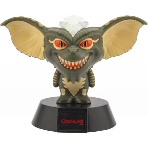 Gremlins: Stripe 3D Icon Light