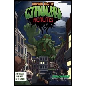 Cthulhu Realms Kartenspiel