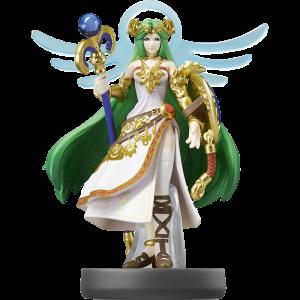 "Nintendo Amiibo ""Palutena"" von ""Kid Icarus"""