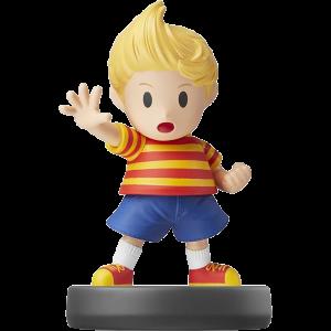 """Nintendo Amiibo """"Lucas"""""""