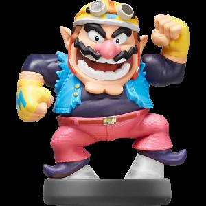 """Nintendo Amiibo """"Wario"""""""