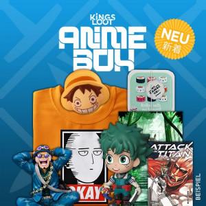 AnimeBox ×12