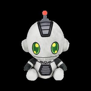 """Ratchet & Clank Stubbins Plüsch-Figur """"Clank"""""""