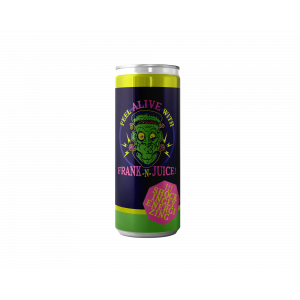 KingsLoot Frank-N-Juice Energy Drink