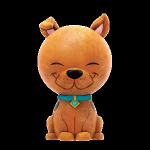 Scooby Doo Vinyl Sugar Dorbz Vinyl Figur Scooby Doo