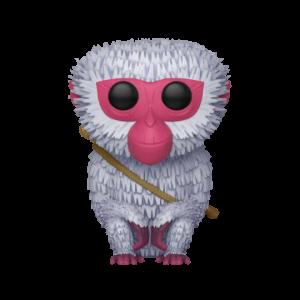 Funko POP! Movies Kubo - Der tapfere Samurai: Monkey