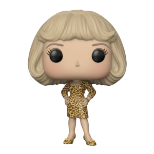 Funko POP! Movies Little Shop of Horrors: Audrey Fulquard