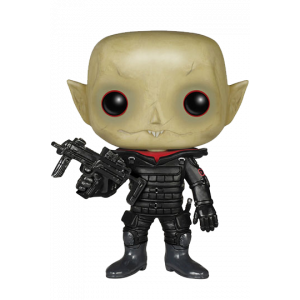 The Strain POP! Television Vinyl Figur Vaun