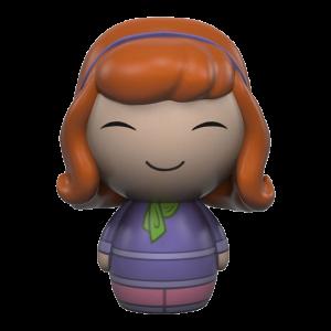 Scooby Doo Vinyl Sugar Dorbz Vinyl Figur Daphne