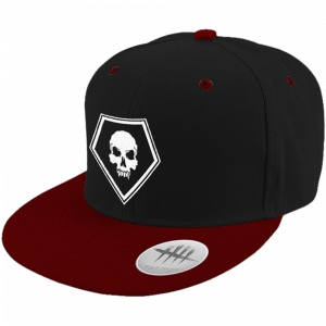 "Dead by Daylight Snapback Cap ""Killer"""