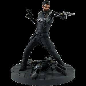 Deus Ex: Mankind Divided Statue Adam Jensen