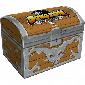 "Dungeon Roll 2. Edition inkl. ""Neue Helden""-Booster"