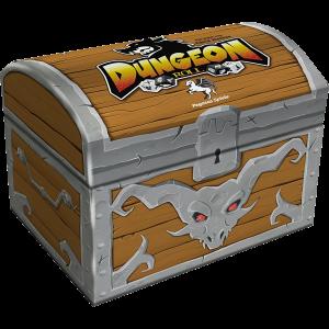 "Dungeon Roll 2. Edition inkl. ""Neue Helden""-Booster"
