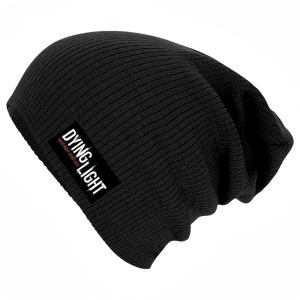 """Dying Light"" Long Beanie"