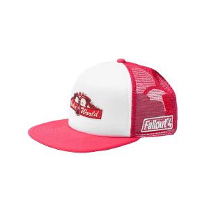Fallout Trucker Cap Nuka World