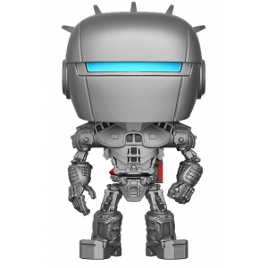 Funko POP! Games Fallout 4: Liberty Prime