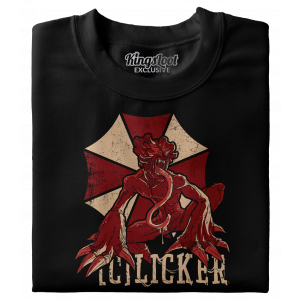"""[C]Licker"" Premium T-Shirt"