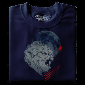 """""""Werewolf"""" Premium T-Shirt"""