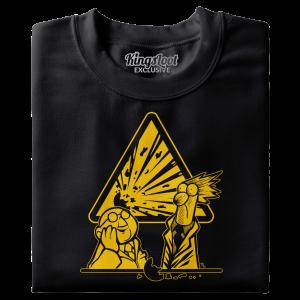 """BunsenBeaker"" Premium T-Shirt"