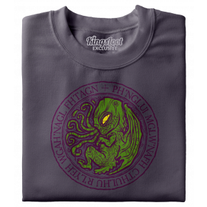"""Cthulhu Dreams"" Premium T-Shirt"