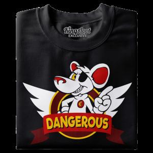 """Dangerous"" Premium T-Shirt"