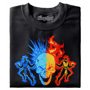 """Ice & Fire"" Premium T-Shirt"