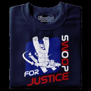 """For Justice"" Premium T-Shirt"