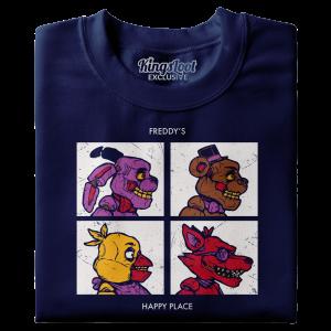 """""""Happy Place"""" Premium T-Shirt"""