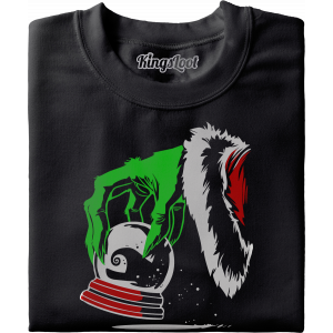 """A Grinch before Christmas"" Premium T-Shirt"