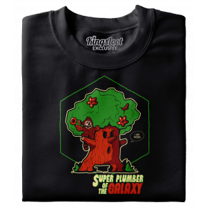 """Super Plumber"" Premium T-Shirt"
