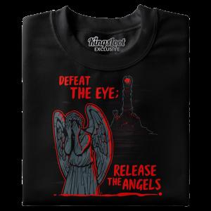 """The Eye"" Premium T-Shirt"
