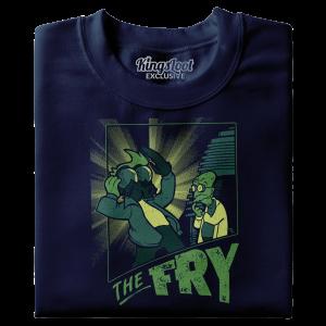 """The Fry"" Premium T-Shirt"