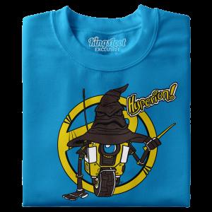 """Wiz-Trap"" Premium T-Shirt"