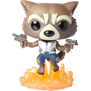 Funko POP! Guardians of the Galaxy: Rocket