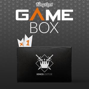GameBox ×1