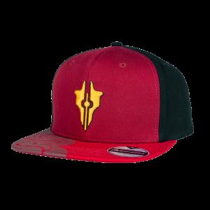 Tyranny Snapback Cap