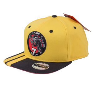 Wolfenstein Snapback Cap Terror Billy