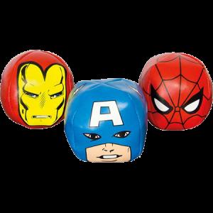 Marvel Comics Jonglierbälle