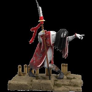 Killer Instinct Figur Hisako