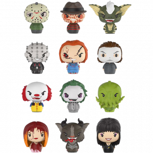 Pint Size Heroes: Horror Blind-Bag