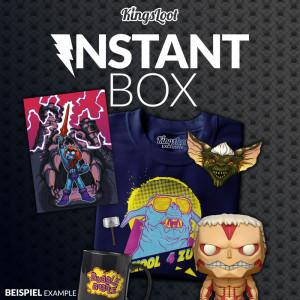 InstantBox