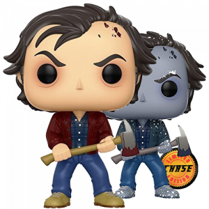 Funko POP! Movies The Shining: Jack Torrance (Chase möglich)