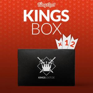KingsBox 12Monate